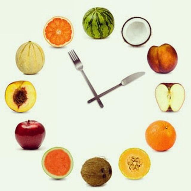 Owoce. Kiedy, ile, z czym jeść.