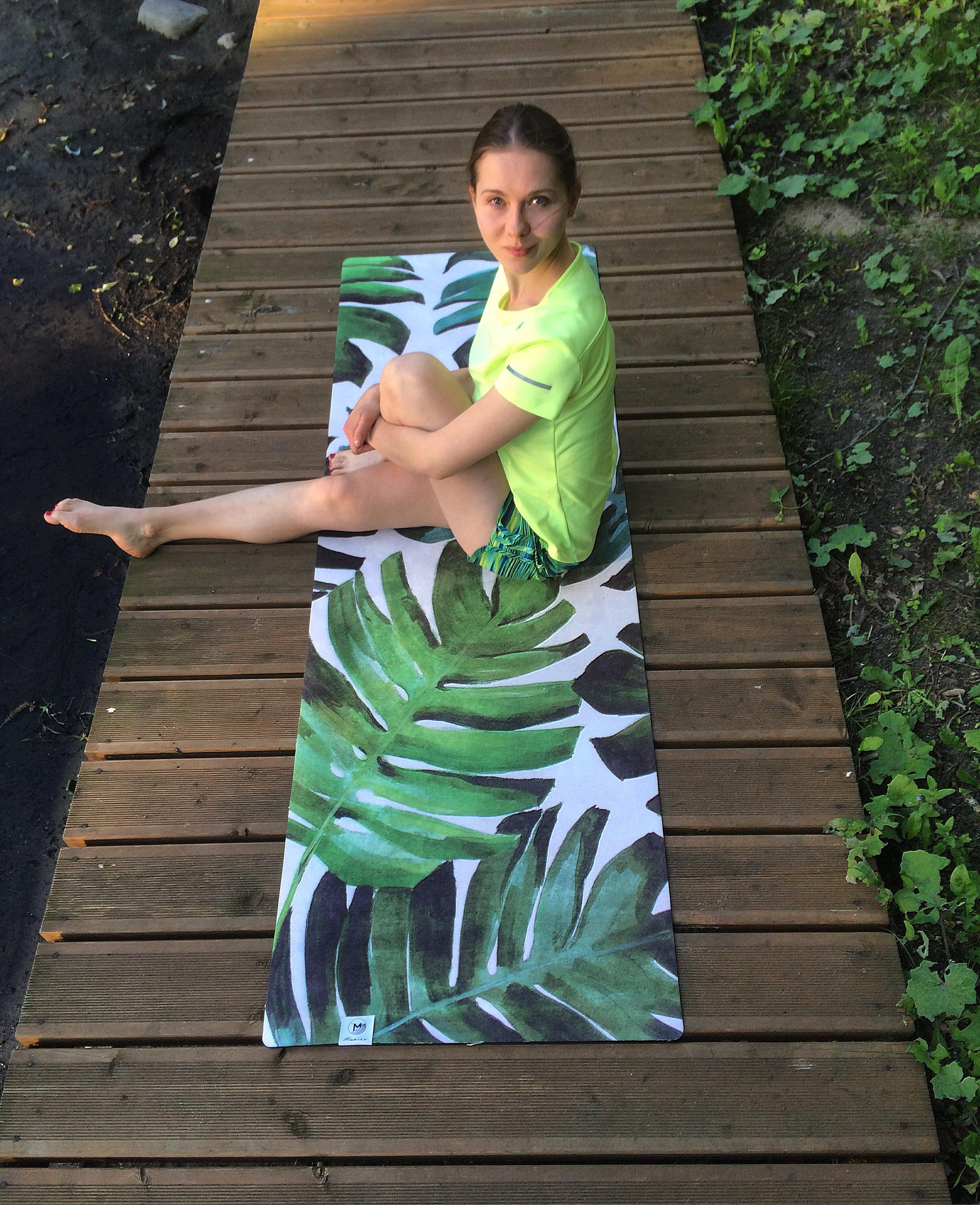 10 pozycji jogi – KONKURS